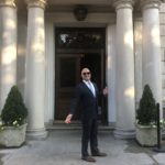 Home Repair CEO Tony Silva Presents at the Harvard Club of Boston