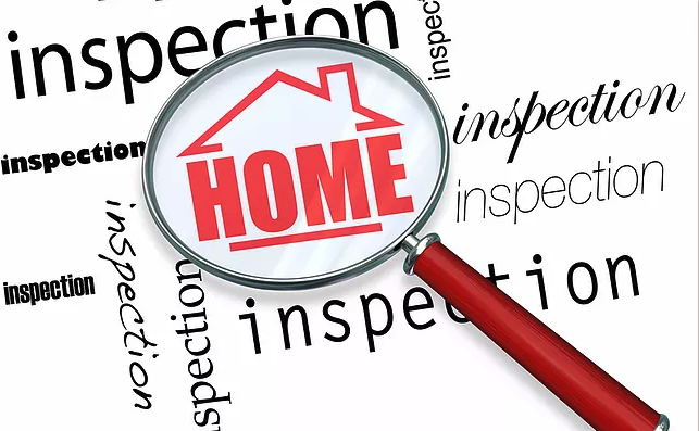 Home Repair Don't Let Storm Damage Go Undetected
