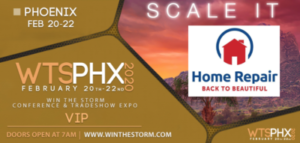 Win The Storm Conference Features Home Repair CEO Tony Silva on Expert Panel
