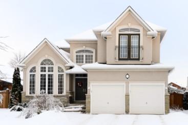 Property Maintenance Tips Through Winter Home Repair, LLC