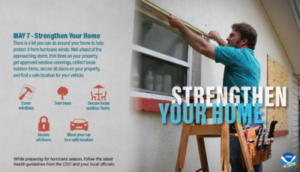 Home Repair, LLC Shares Hurricane Preparedness Tips During Hurricane Preparedness Week
